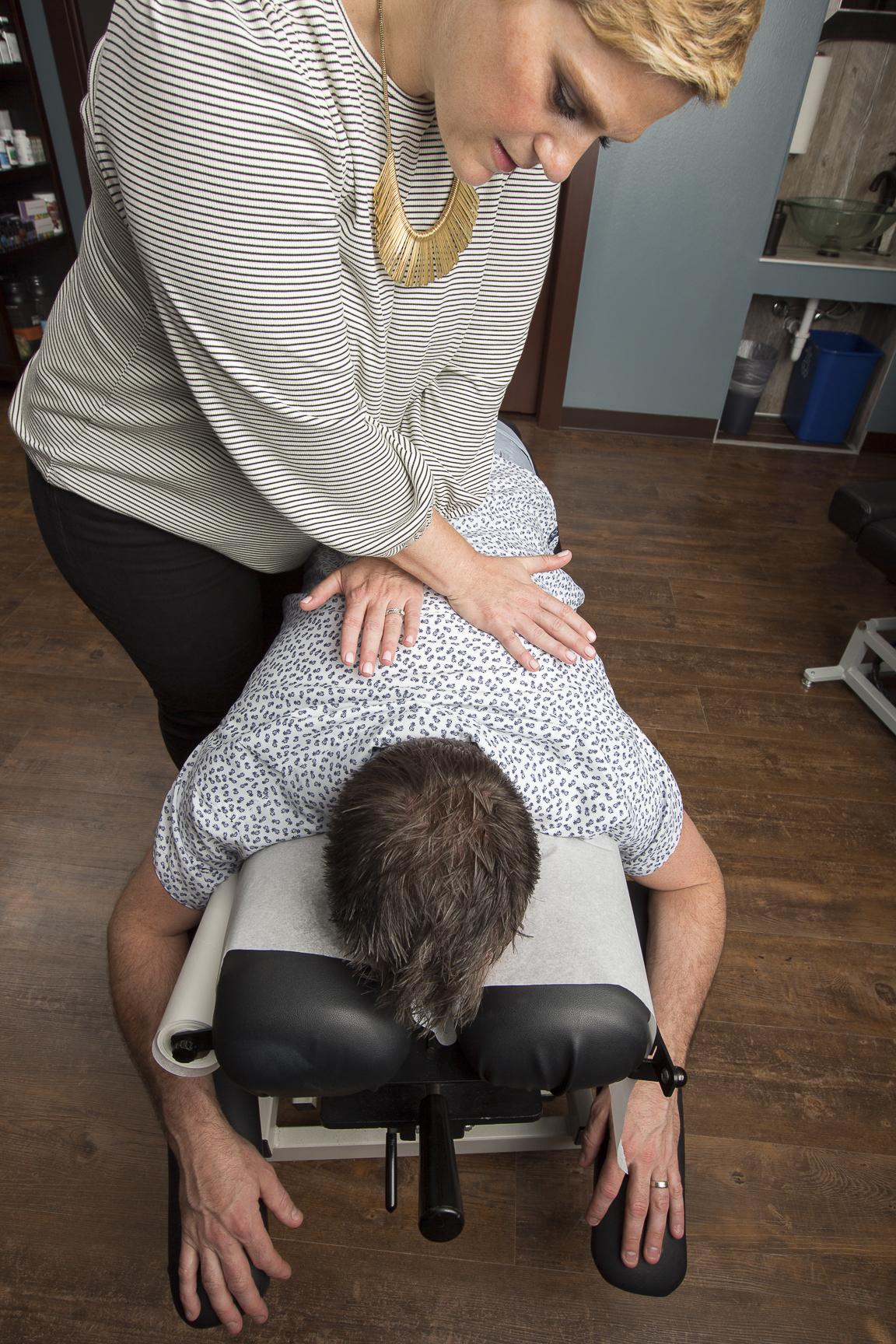Thrive Chiropractic, Minnetonka, MN, Chiropractic Services