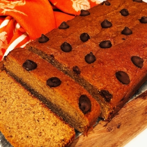 Thrive Chiropractic, Minnetonka, MN, Insights, Pumpkin Bread by Stephanie May Potter