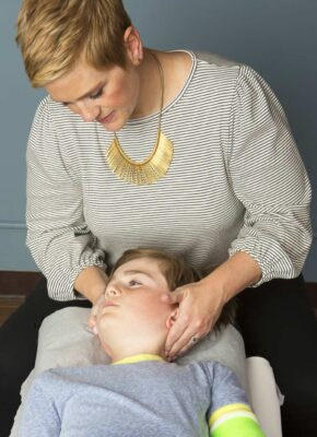 Thrive Chiropractic, Minnetonka, MN, Child Chiropractic Services