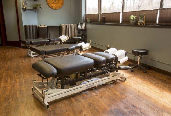 Thrive Chiropractic, Minnetonka, MN, Dr. Breanna Tivy, Dr. Lynn Miller